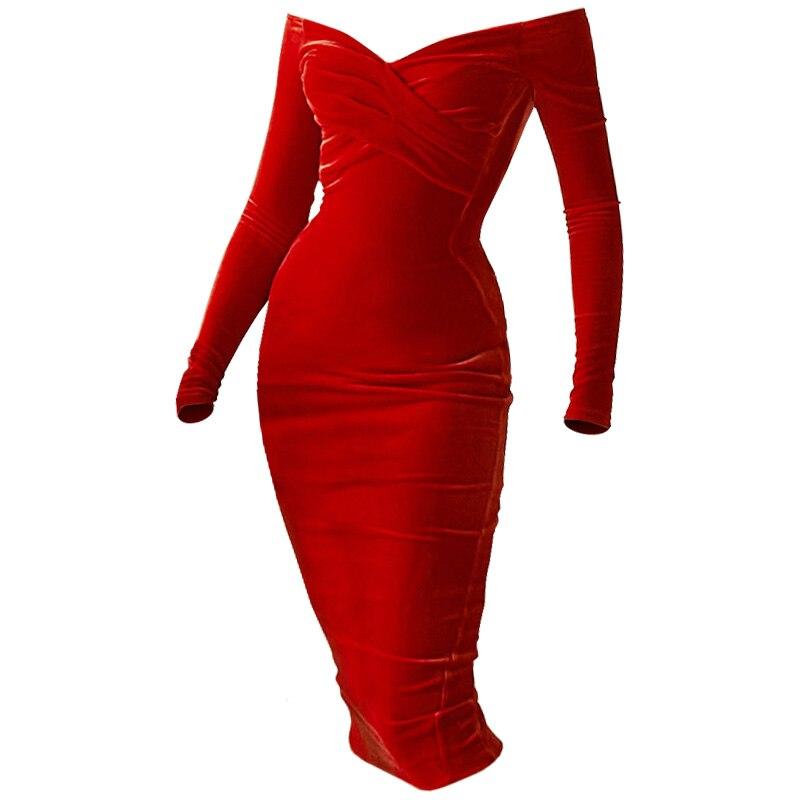 Wrap Copre Vestido 50 Monroe Delle Manicotto De Dress Autunno Vintage Mezza Della Di S Wiggle Rosso Stretch Il Donne 2018 Del Molla E Monica Festa YOdTvqn1