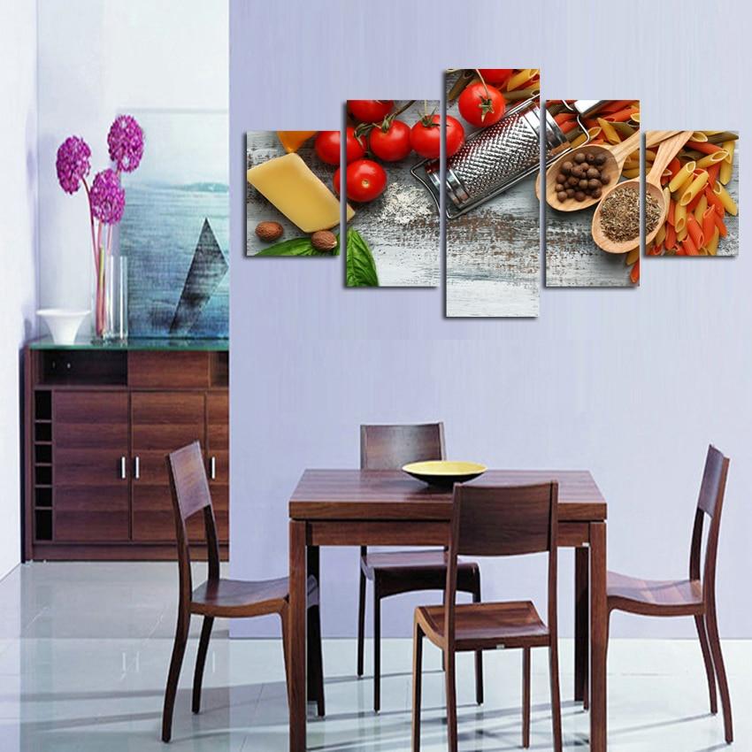 Cuadros cocina modernos cuadros anan u sandias u - Cuadros de cocina modernos ...