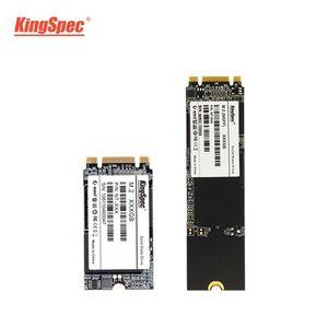KingSpec m.2 ssd 120gb 240gb 2242 mm SSD M2 SATA NGFF 250gb 500gb 1TB 2TB hdd 2280 mm disco duro ssd For Notebook PC(China)