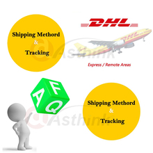 FAQ ,Payment,Shipment (Post,DH;,Fedex ,D