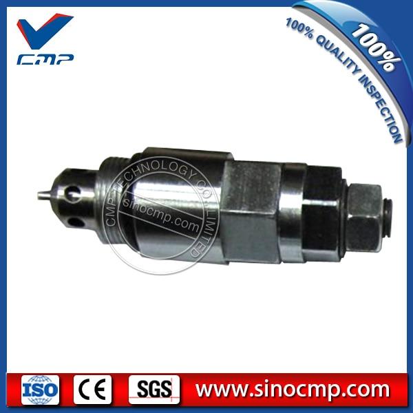 DH80-7 excavator overload relief valve for Daewoo doosanDH80-7 excavator overload relief valve for Daewoo doosan