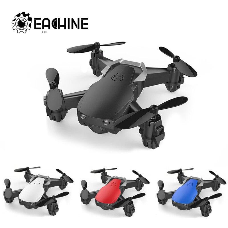 Eachine E61/E61hw Mini Drone Mit/Ohne HD Kamera Hight Halten Modus RC Quadcopter RTF WiFi FPV Faltbare hubschrauber VS S9HW T10