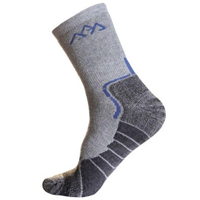 Image 3 - ماركة سانتو (2 أزواج) جديد موضة الرجال الجوارب الرجال جورب التجفيف السريع الجوارب الشتاء سميكة الحرارية الجوارب للرجالbrand men socksfashion men socksmen brand socks -