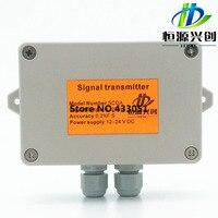 Wägesensoren  kraftsensor  drucksensor signal sender  wägezelle sensor signalwandler  ausgangssignal: RS485-in Drucktransmitter aus Werkzeug bei