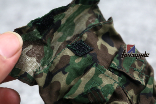 3PCS 1//6 Sca Miniature Military Survival Backpack Model Jungle Camo 12/'/' Figure