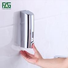 Soap Dispenser Touch Sanitizer Hand Washing Liquid Bottle dispenser, Wall mounted distributeur de savon