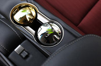3 Colors High Quality Car Styling Car Ashtray Ash Tray Storage Cup With LED For LEXUS