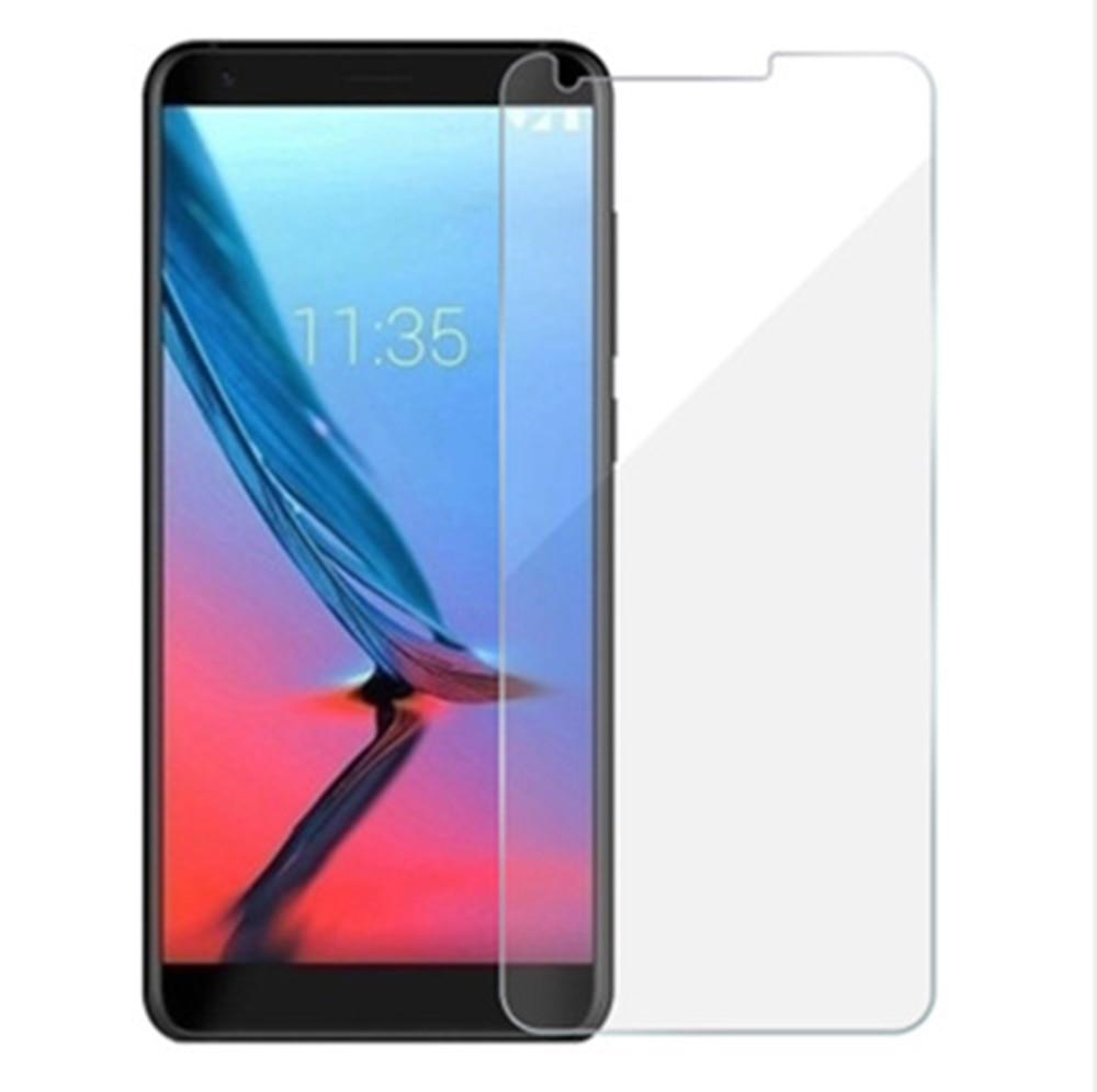 9H Tempered Glass For ZTE Blade V 9 BladeV9 5.7 Inch / V9 Vita Screen Protector Protective Film V9 Vita Guard Mobile Accessories