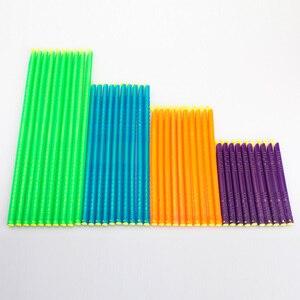 Image 1 - Lagerung tasche zip versiegelung Kälte werkzeuge und ausrüstung Lebensmittel tasche dicht clip stick Frische sperre Viariety packing125 285mm 80 stücke
