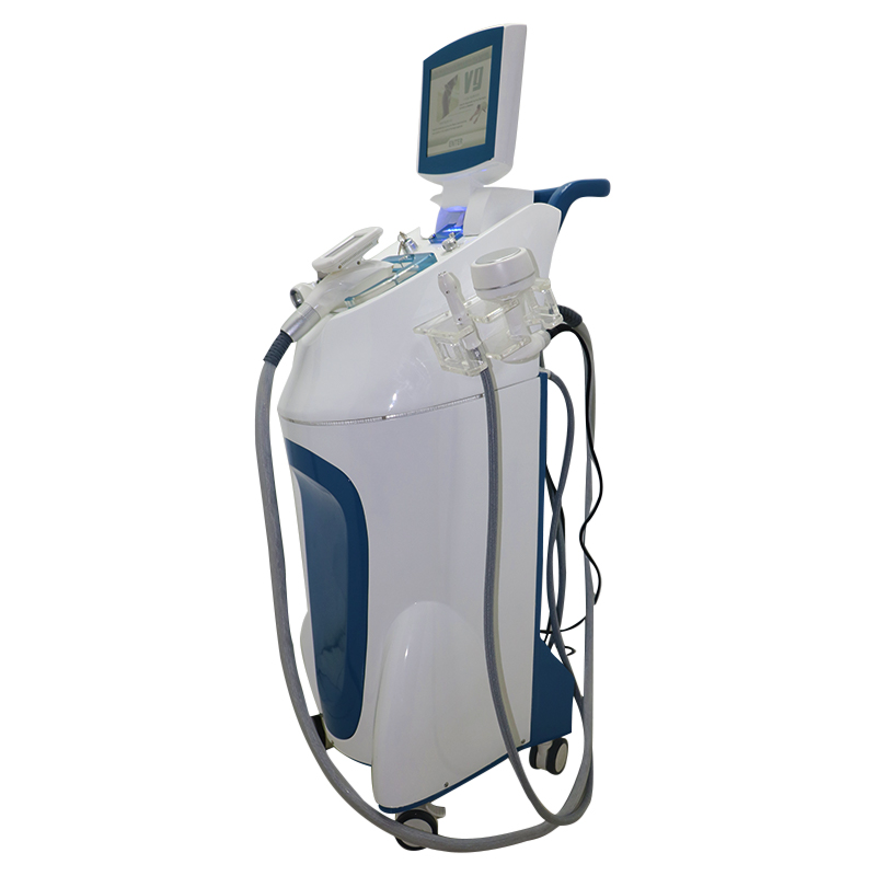 New Weight Loss Vacuum Slimming Vacuum Roller Slimming Machine Cavitation Vacuum For Salon