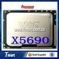 100% рабочих Процессоров Для Intel Xeon X5690 Процессор 3.46 ГГц/LGA1366/12 МБ Кэша L3/Шесть Основных ПРОЦЕССОР, полностью Протестированы