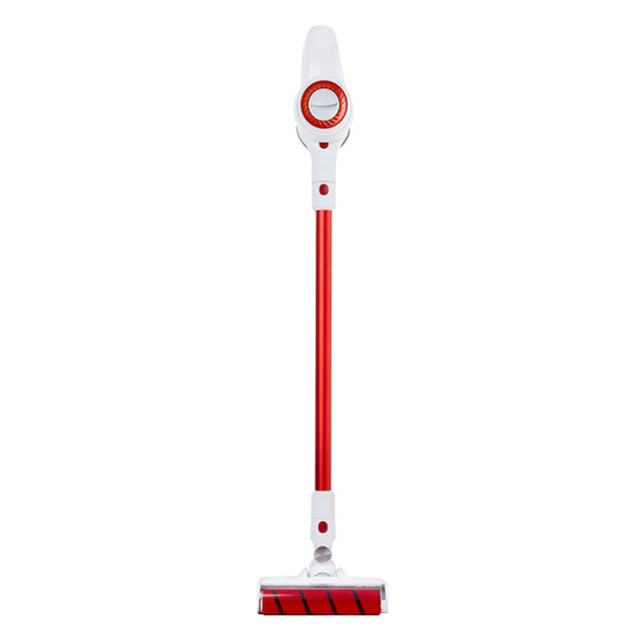 2018 Xiaomi JIMMY JV51 Handheld Wireless Vacuum Cleaner 10000rpm Low Noise Strong Suction Vacuum Dust Cleaner From Xiaomi Youpin