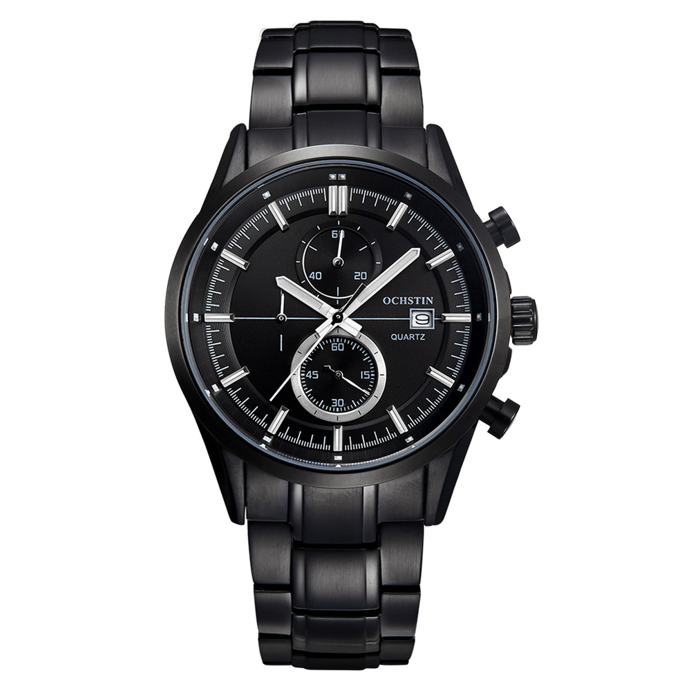 OCHSTIN Quartz Mens Watches Top Brand Luxury 3ATM Waterproof Fashion Luminous Watch Excellent Man Wristwatch Wrist Watch Men цена и фото