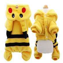 Cute Pikachu / Pokemon coat / Sphynx Cat hooded sweatshirt / costume