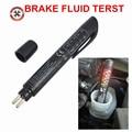 Neue Beste Brems Flüssigkeit Tester LED Auto Fahrzeug Auto Automotive Testing Tool flüssigkeit tester Auto Brems Flüssigkeit Tester Stift in lager