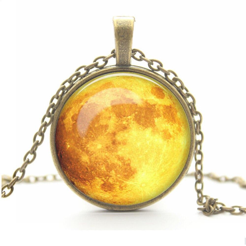 HTB18FRFPXXXXXbPXXXXq6xXFXXXE - Necklace Full Moon Necklace Moon PTC 135