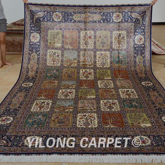 yilong 656 x9 84 gros oriental tapis turc beige quatre saisons tapis - Tapis Turc