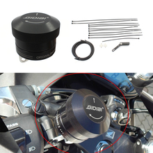 Motorbike Lubricant Grease Lub Parts Chain Lubricator Oiler Maintenance Set Universal Motorbycle