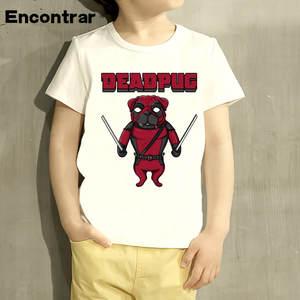 d9327c76e Encontrar Kids T Shirt Short Sleeve Tops Children T-Shirt