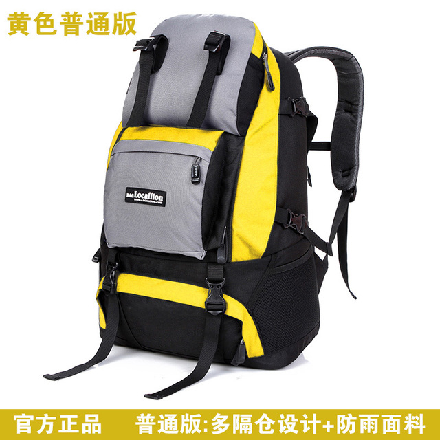 LOCAL LION 40L hiking backpacking Thruhike Light Backpack 4