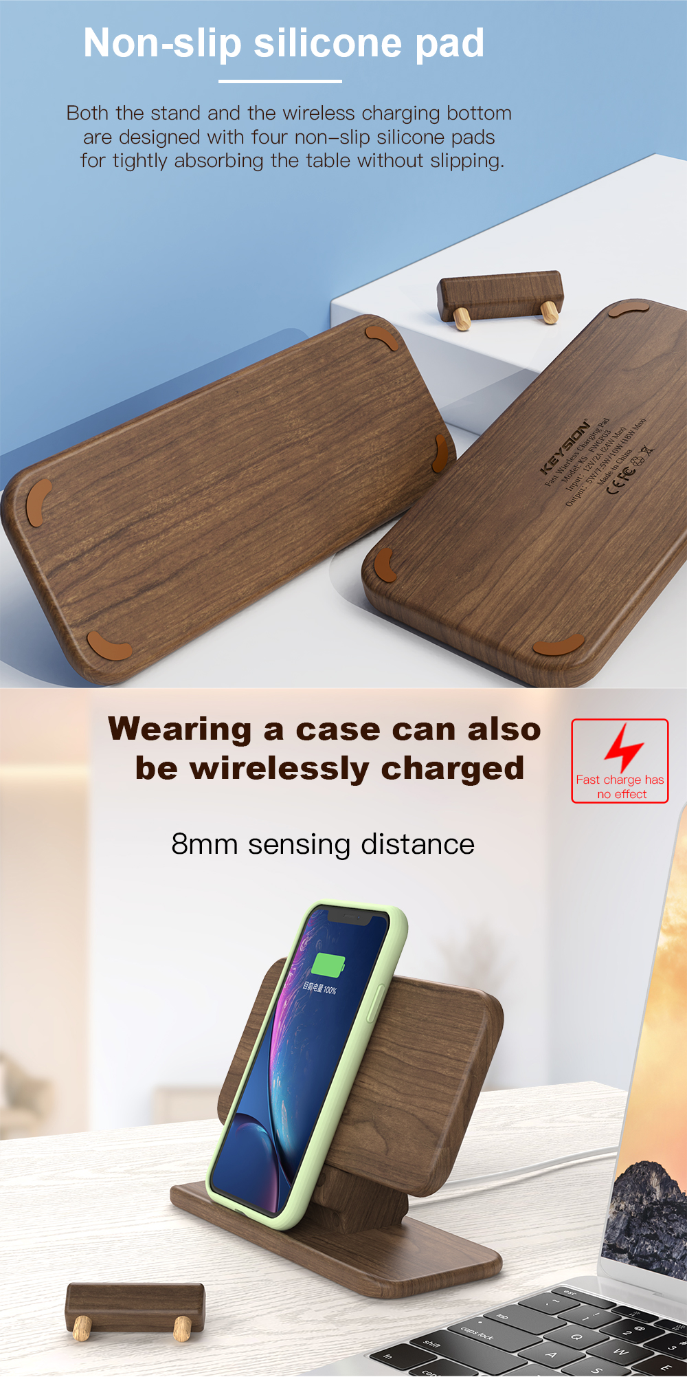for discount Wireless Charging 6