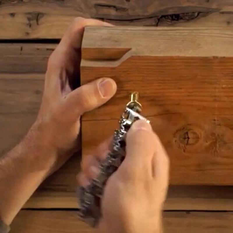 29 in 1 Multi Tool Bracelets Multifunction Repair Bracelet Stainless Steel Screwdriver Wrench Bicycle Camping Emergency Kit