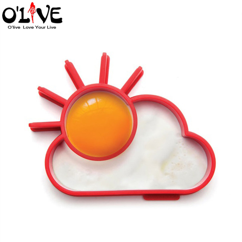 aliexpress : buy silicone owl omelette mould eggs pancake