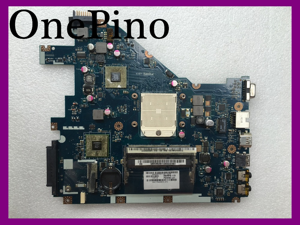 MBR4602001 fit for Acer 5552 5552G laptop motherboard PEW96 LA-6552P NV50A motherboard fully tested working for acer motherboard for acer 5253 5250 p5we6 motherboard la 7092p mbncv02002 for amd