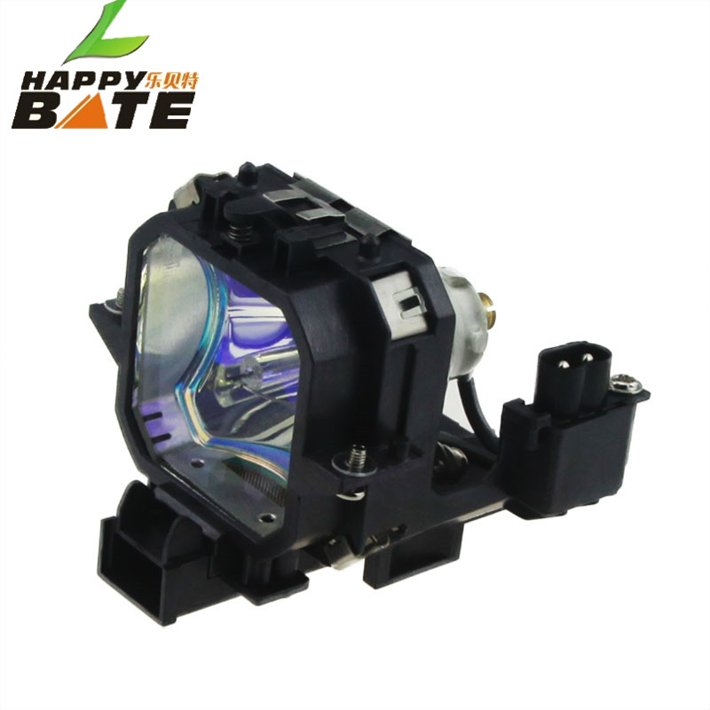 Compatible Lamp with Housing ELPLP21 / V13H010L21 for EMP-53 EMP-73  with 180 days after delivery elplp14 v13h010l14 for emp 503 emp 505 emp 703 emp 713 emp 715 compatible lamp with housing