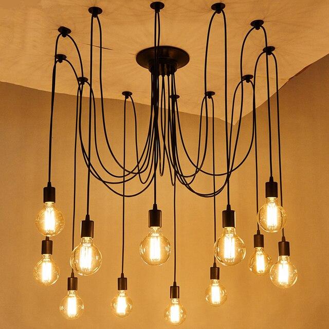 Comprar Moderno Nordic DIY blanco E27 colgante Light luces txordshQCB