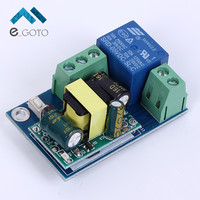 AC 220V WIFI Relay Switch Module Low Power Self Lock Mode Phone Remote Timer Control