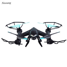 New Arrival 4CH 2.4G 6-axis Gyro RC Quadcopter 3D Stunt Flying Aerocraft Helicopter v
