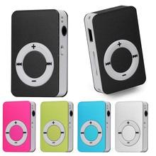 Горячая ~ Mini USB MP3 Музыка Media Player ЖК-дисплей Экран Поддержка 2 ГБ-32 ГБ Micro SD карты памяти бесплатная доставка и оптовая продажа h0tb