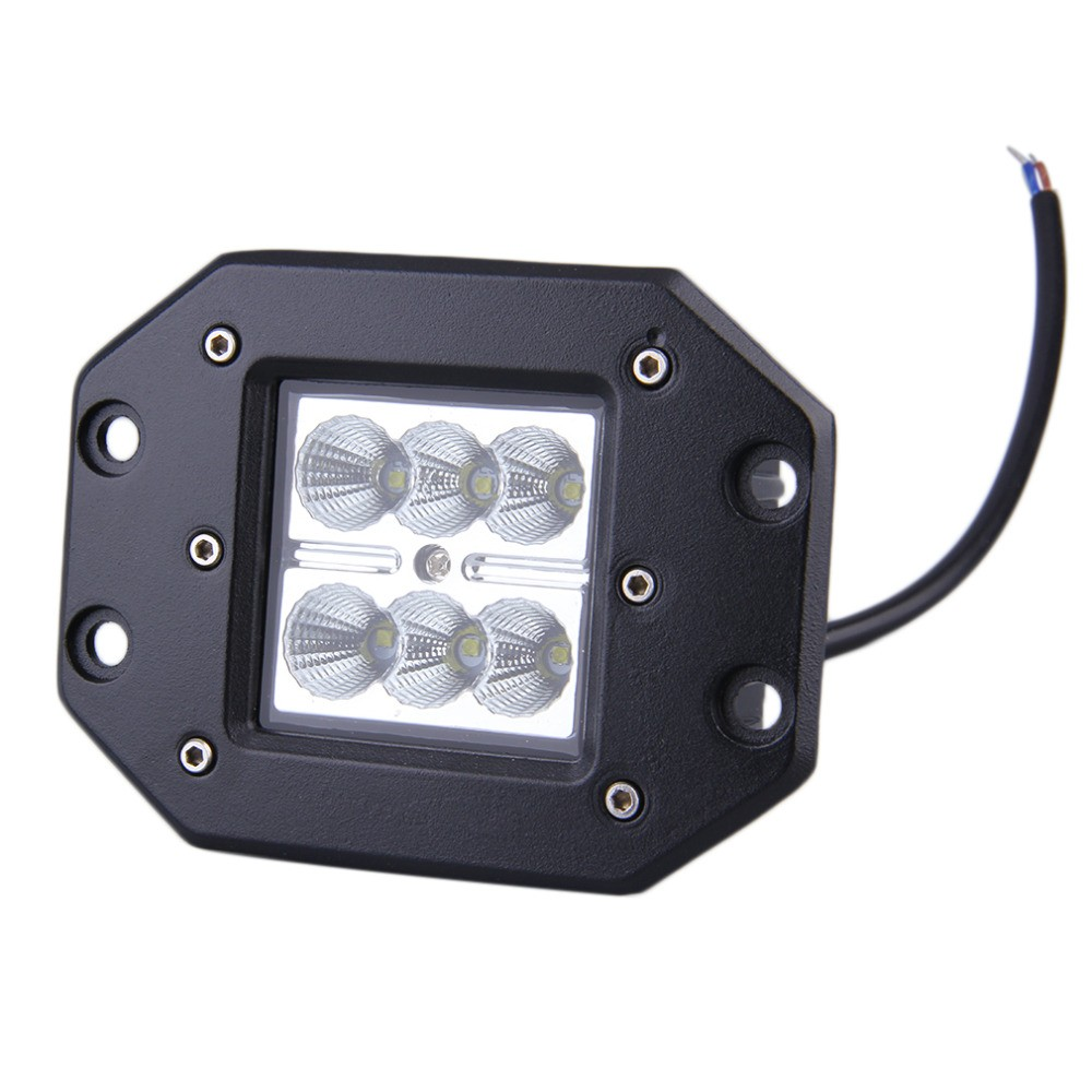 1PC-4INCH-18W-CREE-Square-Flood-LED-Work-Light-Bar-Bumper-Off-Road-TRUCK-for-Jeep (1)