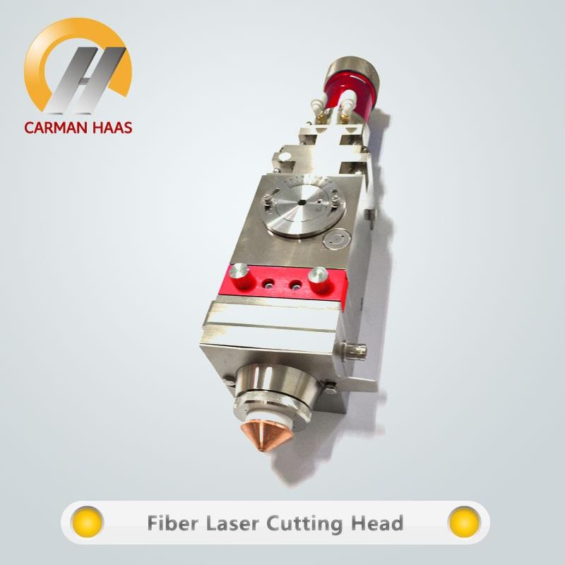 Tête de coupe Laser 2000 W CARMANHAAS 1064nm