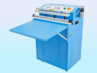 New Automatic Vacuum Sealing Sealer Packing Machine for Maximum 600mm