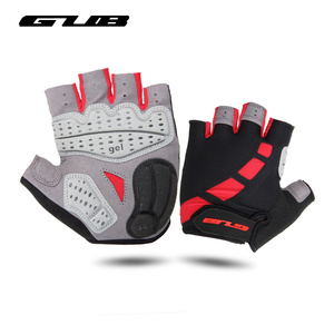 GUB summer half finger cycling gloves gel breathable gym gloves mtb mountain road bike gloves sport guantes ciclismo