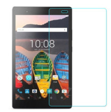 "9H Tempered Glass Display screen Protector Movie for Lenovo Tab three eight Plus TB-8703 TB-8703F TB-8703N (Tab3 eight Plus) eight"" Pill"