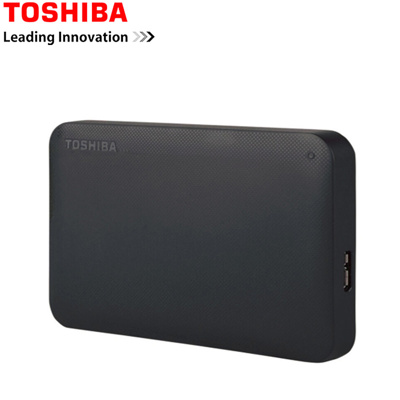 Toshiba Portable External Hard Disk Drive 1TB 2 TB <font><b>3TB</b></font> Disco Duro Externo <font><b>HD</b></font> Disque Dur Externe Harddisk Drives 1to 2 to hdd 2.5 image