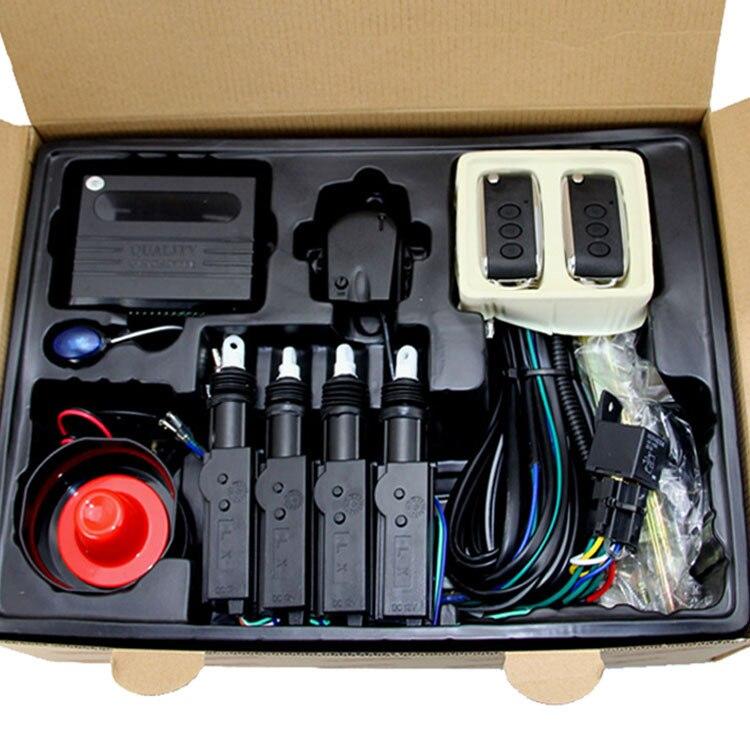 Yk120 Chery Qq New Qq6 Standard Edition Car Special Car Alarm Immobilizer Way To Code A New Swiss Alarm Siren Alarm System Door Sensoralarm Zone Aliexpress