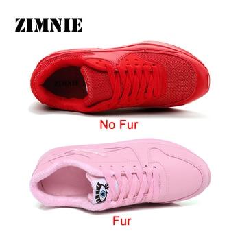 Air Mesh Women Men Lightweight Outdoor Sport Running Shoes 1