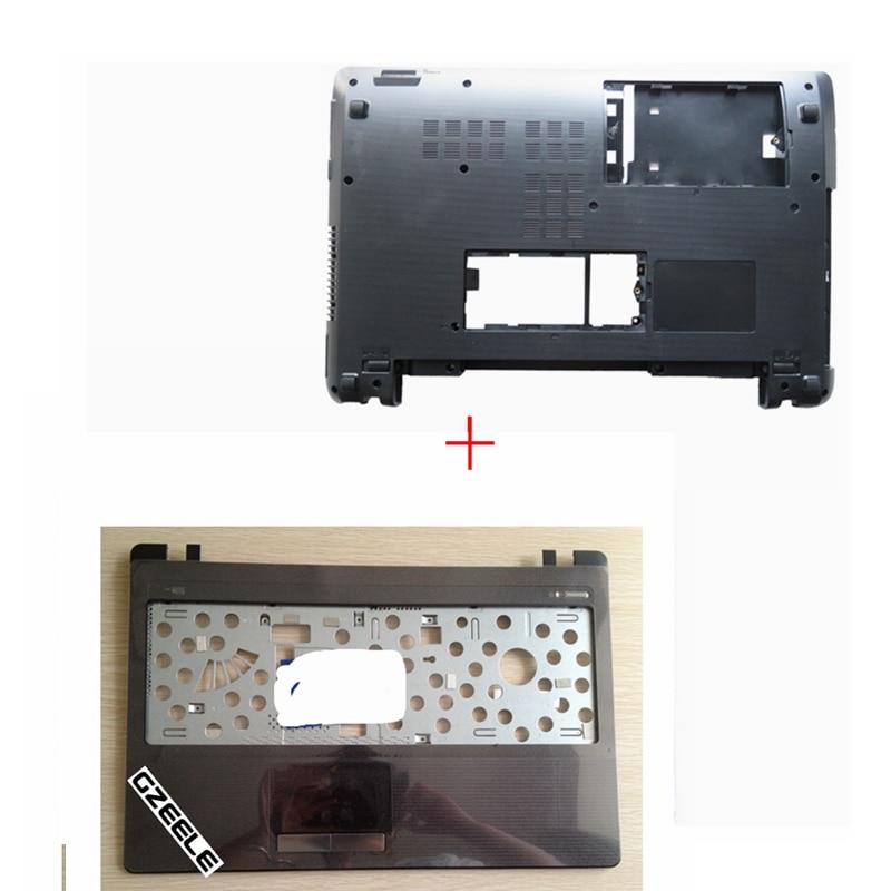 NEW for Asus A53T K53U K53B X53U K53T K53 X53B K53Z Laptop Bottom Base Case Cover upper case cover