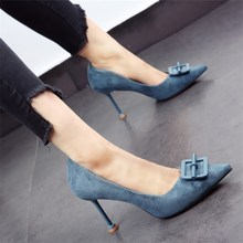 Kawanan Sepatu Heel Wanita