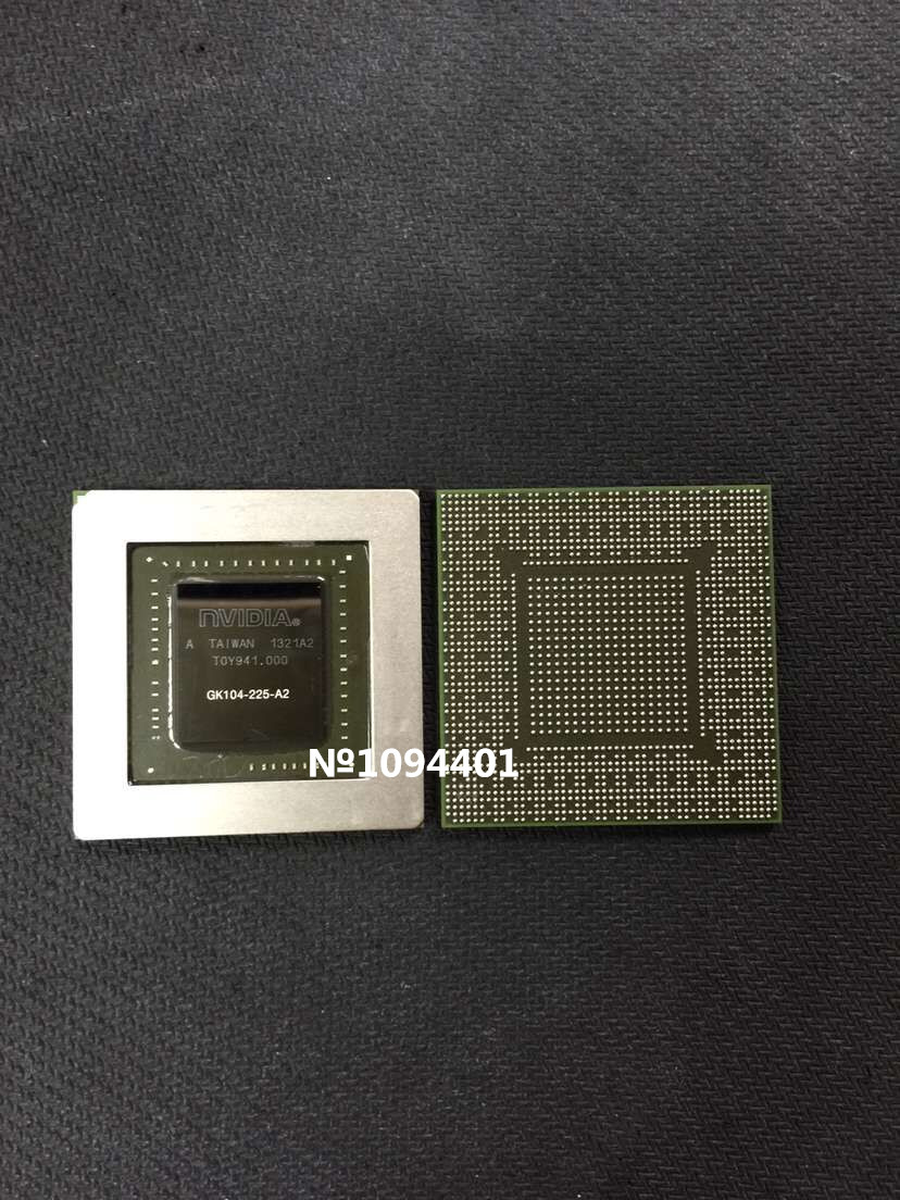 1pcs*        GK104-225-A2      BGA   IC  Chip