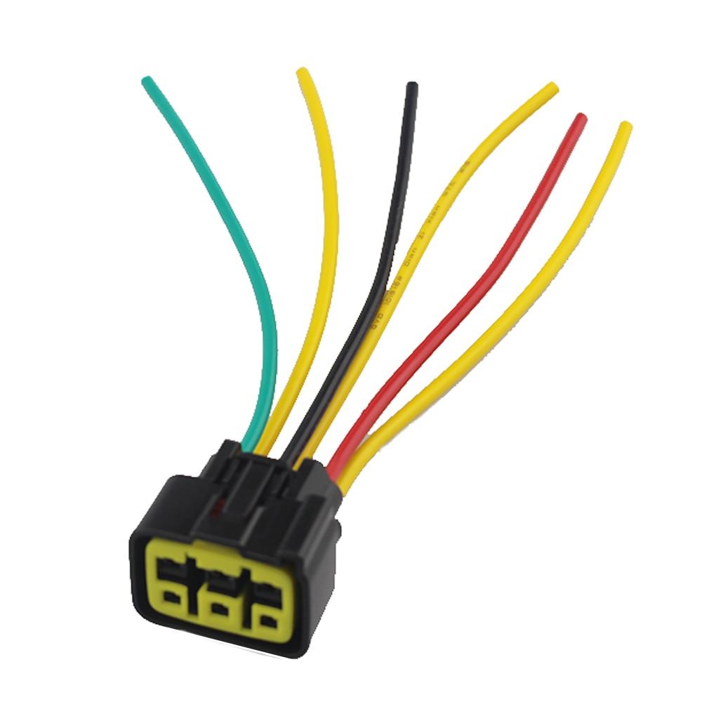 medium resolution of 6 wires motorcycle regulator rectifier plug voltage regulator connector for kawasaki z1000sx zx1000 z250 z300 z750 z800 z1000 in motorbike ingition from