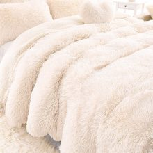 Multifunctional 130x160cm Plush Blanket For Cozy Sofa Bed Air Conditioning Bedspreads Mantas Carpet Thicken Warm Throw Blanket(China)