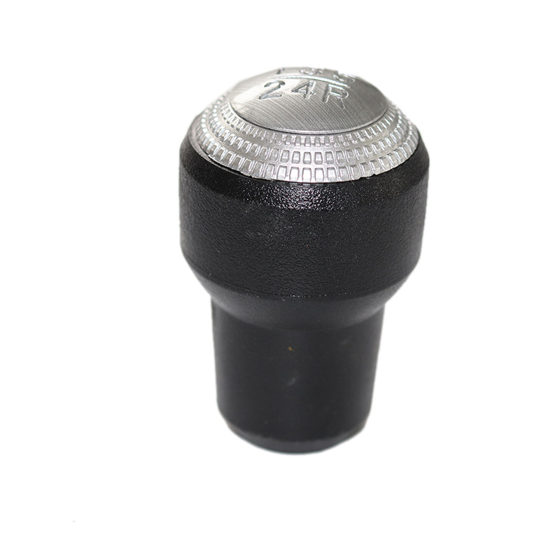 American Shifter 115174 Red Stripe Shift Knob with M16 x 1.5 Insert Black Chief Master Sergeant of The Air Force