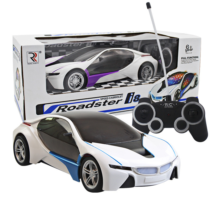 aliexpresscom buy 1 piece 116 concept car children electric toy car remote control car model 3d colorful lights and free shipping from reliable remote