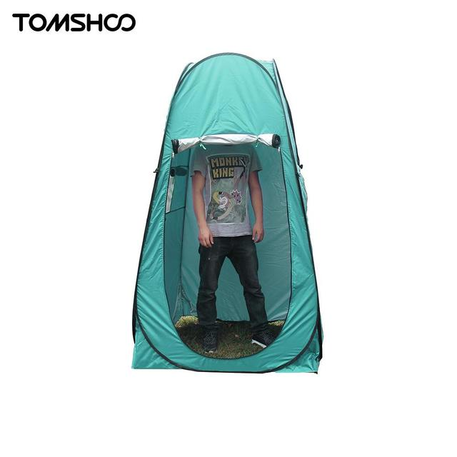 Portable C&ing Beach Tent Privacy Changing Tent Pop-up C&ing Tent Outdoor Shower Toilet Changing  sc 1 st  AliExpress.com & Portable Camping Beach Tent Privacy Changing Tent Pop up Camping ...
