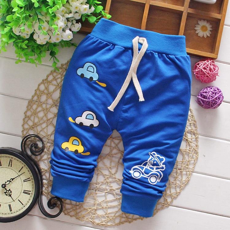 Daivsxicai-Autumn-Pants-Baby-Boy-Cartoon-Car-Pattern-Cotton-Boy-Clothes-Pants-Spring-Baby-Training-Pants-High-Quality-7-24-Month-1